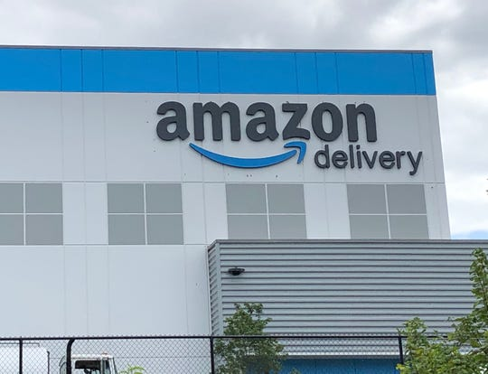 Amazon plans to open its $28 million, 112,000-square-foot distribution hub in Mills River in 2020. The total project site is about 27 acres, and the operation will employ 200 people.