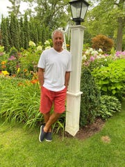 Joe Hinrichs, 53, retired as an executive from Ford Motor Co. this past February. He now joins the board of startup WaveSense. Since leaving Ford, he's lost weight and enjoys exercising, gardening and relaxing while he contemplates his next career move.