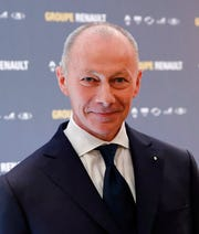 This week, Thierry Bollore was named Jaguar Land Rover's next CEO.