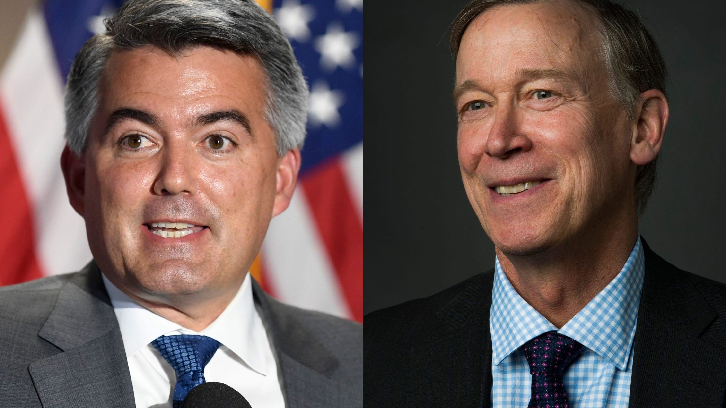 With Colorado losing status as battleground state, Cory Gardner needs more split-ticket voters