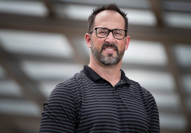 Former NFL hopeful Dave Kempfert is now the director of rehab services at the Bone and Joint Institute of Tennessee at Williamson Medical Center.