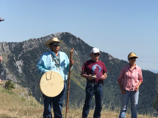 The Esselen, one of the five tribes of central California, purchased about two-square milesof their land back for just under $4.5 million with the help of Western Rivers Conservancy.