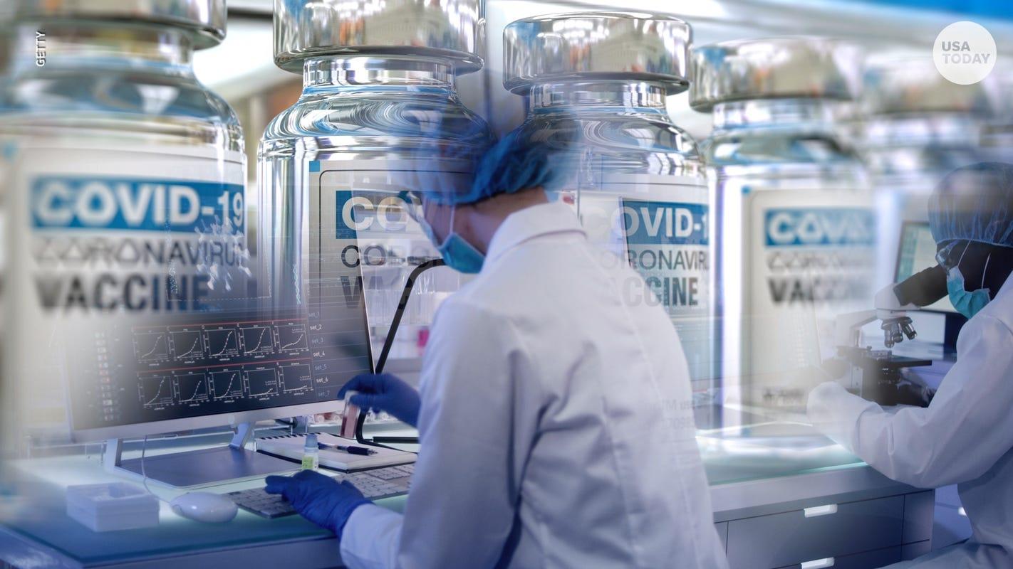 Coronavirus updates: Johnson & Johnson announces US vaccine deal; progress toward $1 trillion stimulus package; US nears 5M cases – USA TODAY