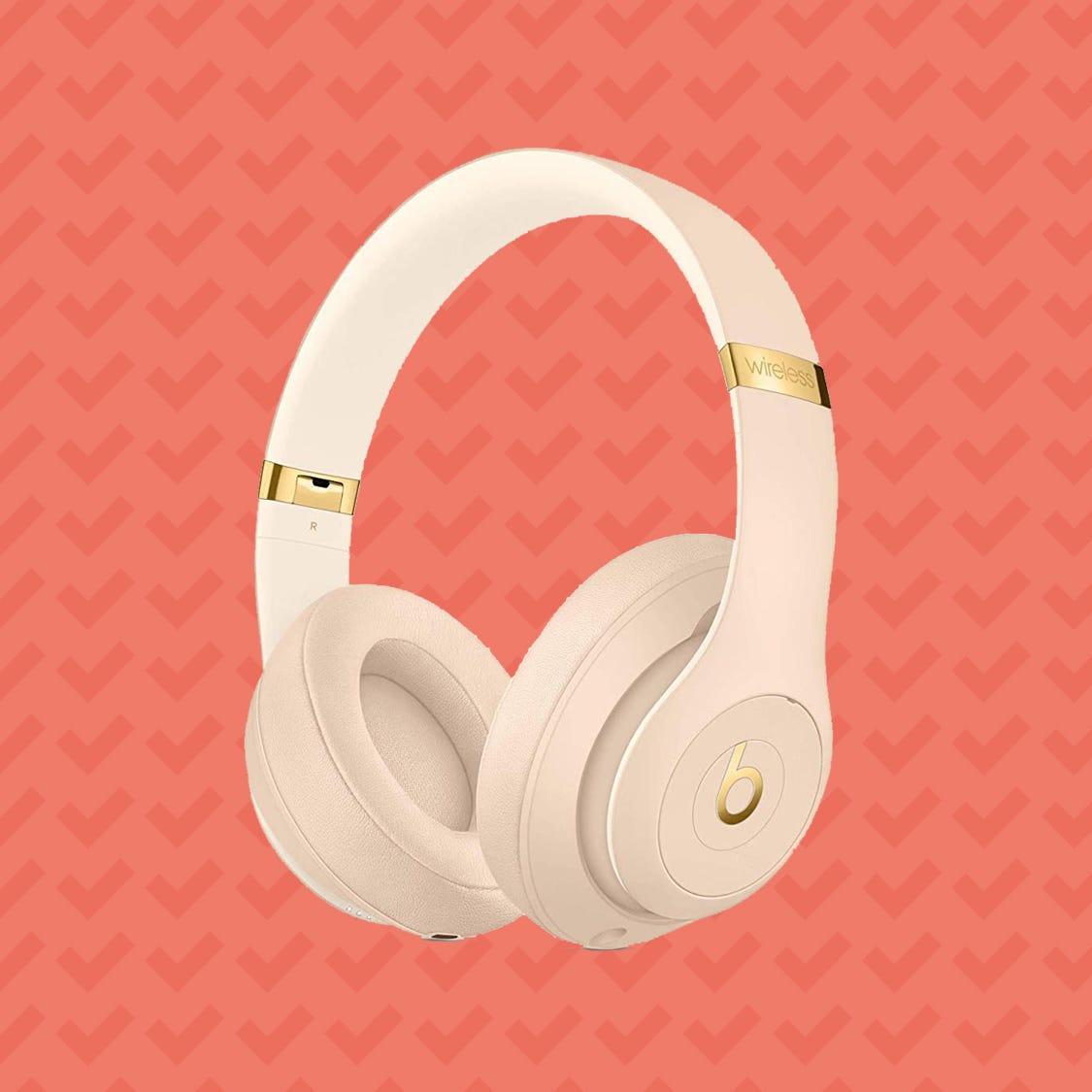 Beats Headphones Get The Wireless Studio3s For 150 Off
