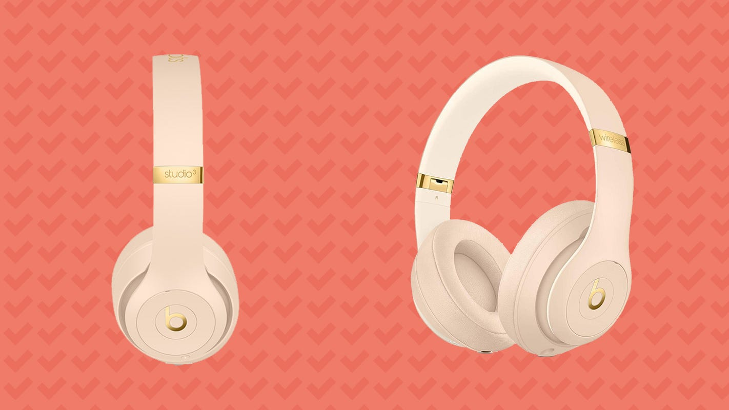 You Can Save 150 On A Pair Of Beats Studio3 Wireless Headphones Right Now Online News