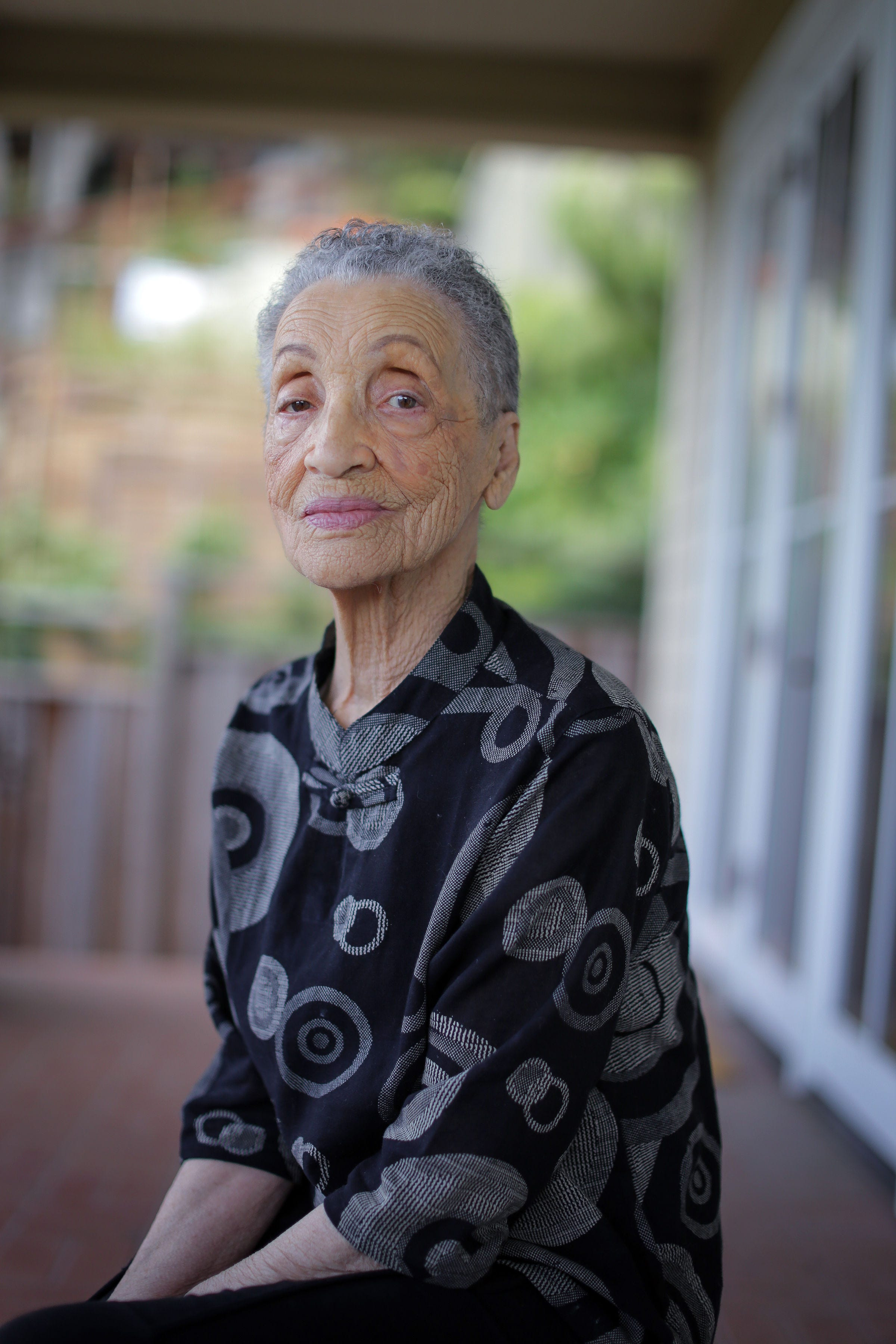'I have lived my life well': At 100 years old, Betty Reid Soskin is the oldest active ranger in the National Park Service