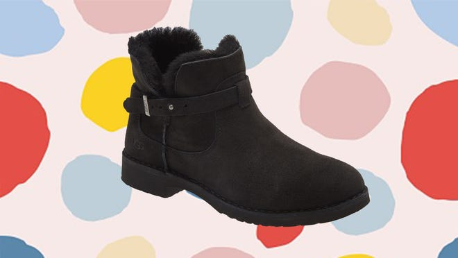 Uggs are more stylish than ever, and they're even on sale at Nordstrom.