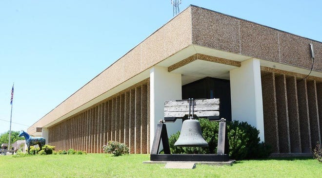 Shawnee City Hall.