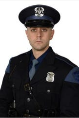 Michigan State Police Trooper Caleb Starr died Friday, July 31, 2020, from his injuries sustained in a July 10 crash in Boston Township.