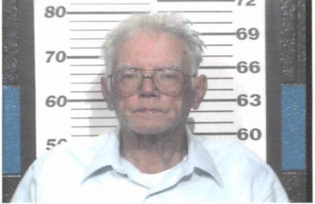 Henry County authorities and the Tennessee Bureau of Investigation arrested James Edward Caddell, 74, in connection with the death of his wife on Friday, July 31, 2020.