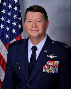 The Department of the Air Force recently announced Col. Neil Richardson's selection to the rank of Brigadier General, to be conferred during a ceremony in spring 2021.