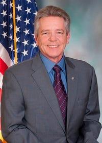 State Rep. Russ Diamond