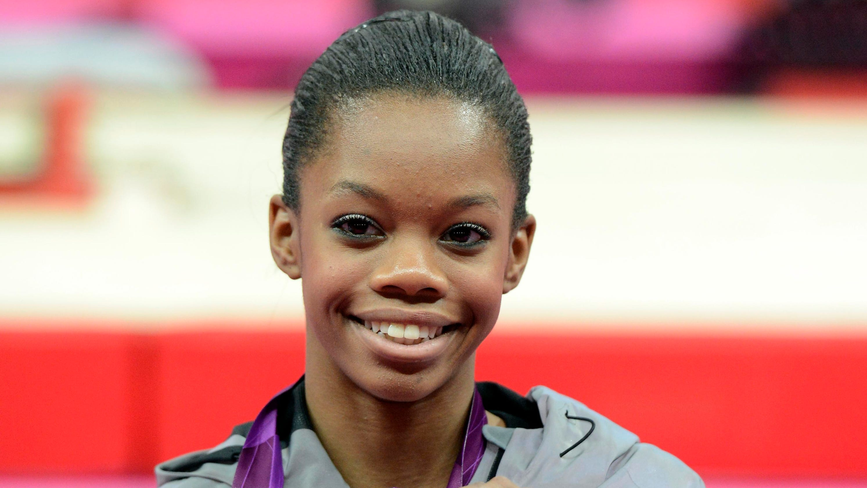 Gabby Douglas lifted gymnastics and Black athletes to new heights in 2012
