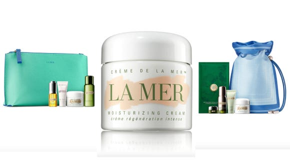 Celebrity Fitness: The lag-to in luxurious skincare.
