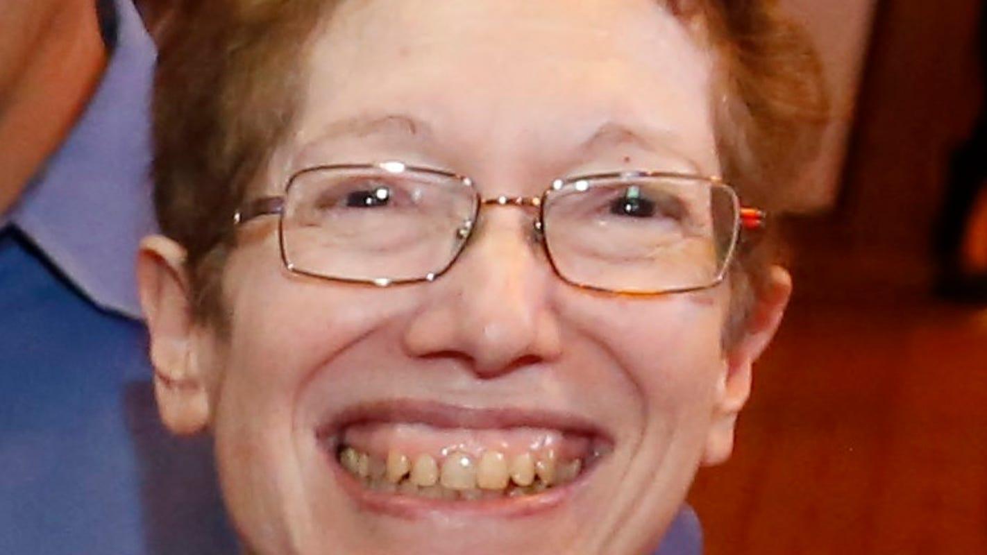 Veteran New Jersey journalist Susan Epstein dead at 68