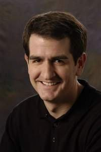 Detroit sports radio host Jamie Samuelsen.