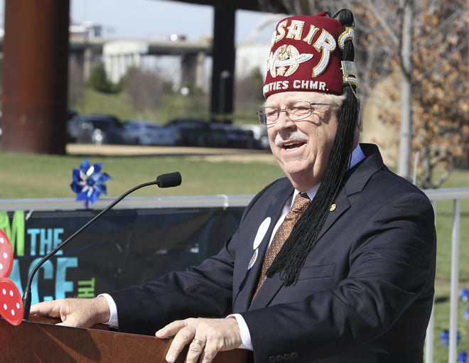 Former Kosair Charities Chairman Jerry Ward is again under fire for his social media posts. April 1, 2015