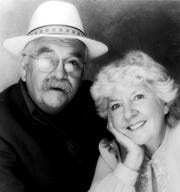 "Wilford Brimley and Maureen Stapleton starred in 1985's ""Cocoon."""