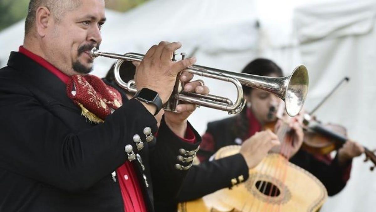 Spartanburg International Festival canceled due to COVID-19