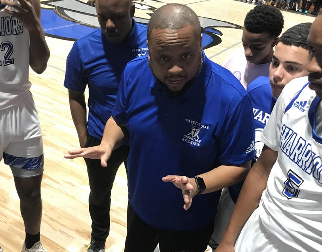 Don Gardner has resigned after 13 seasons as the Fayetteville Christian girls' basketball coach. Gardner has more than 500 career victories.