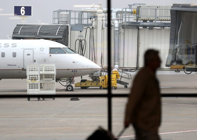 Fox Cities hotels and air travel will take years to return to 2019 levels, say two local leaders.