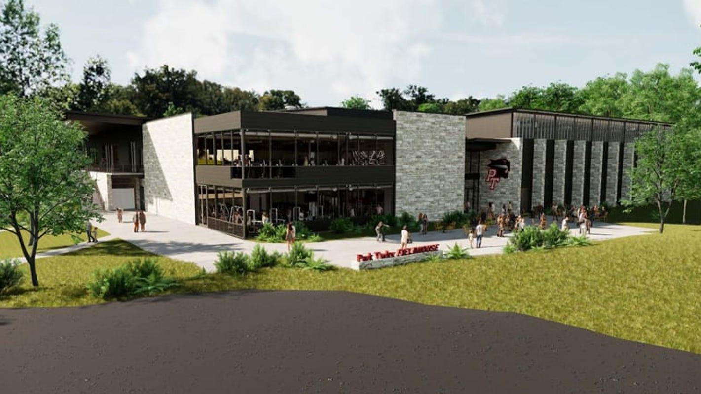 Irsay family donation to help build Park Tudor's sports center for health and wellness
