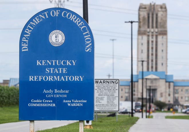 Six deaths have been tied to COVID-19 at the Kentucky State Reformatory in Oldham County.