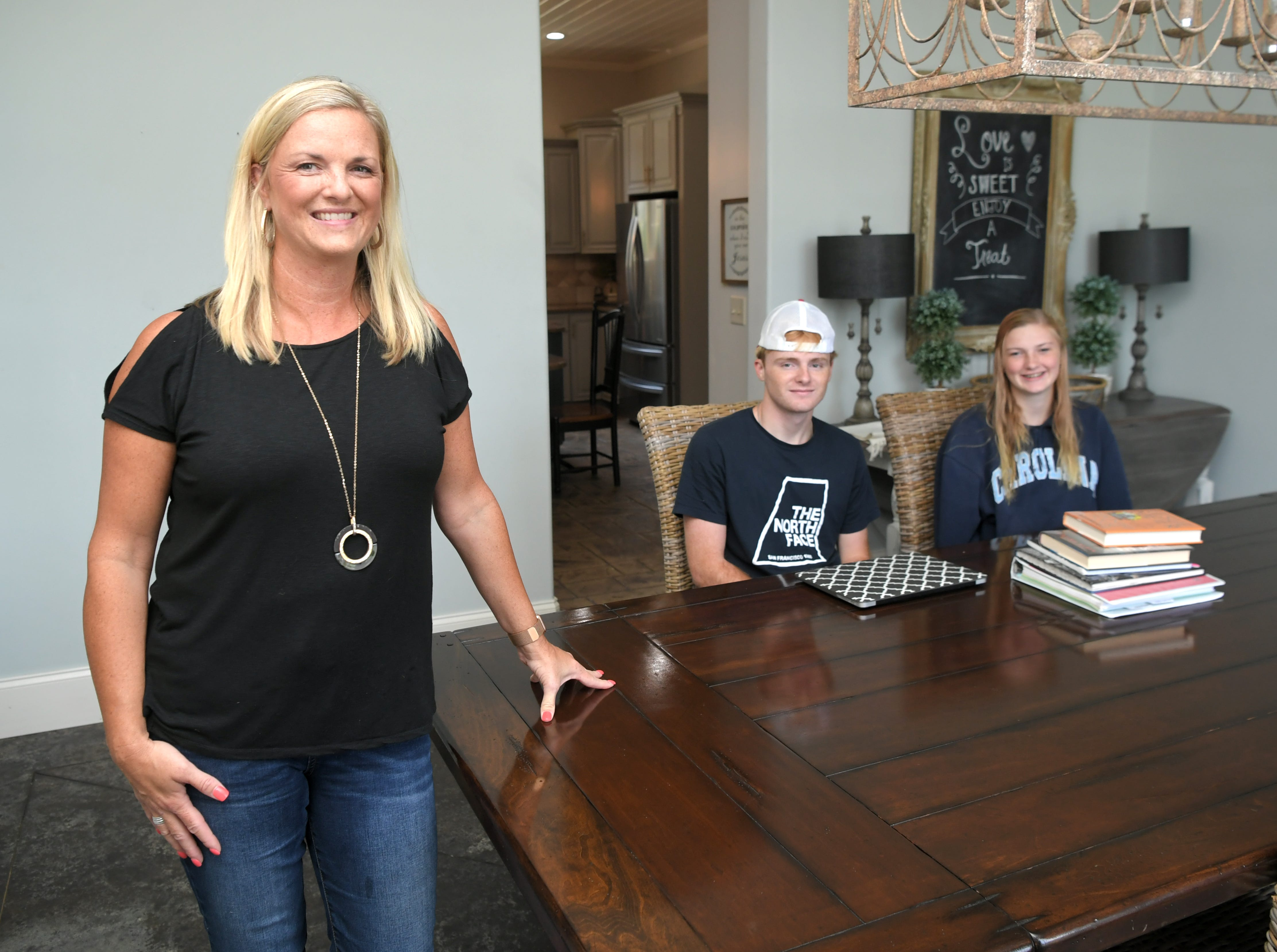 Williamson County TN families get creative about remote...