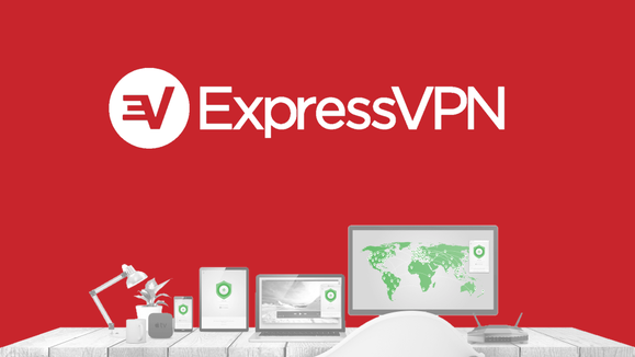 ExpressVPN offered the most consistent performance among competing services.