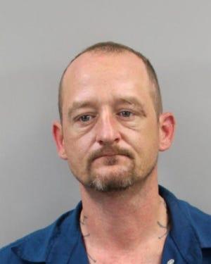 Gordon Randall Thomas, Jr, 36, of Thomasville