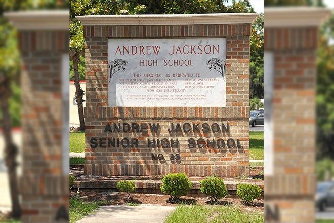 Andrew Jackson High School