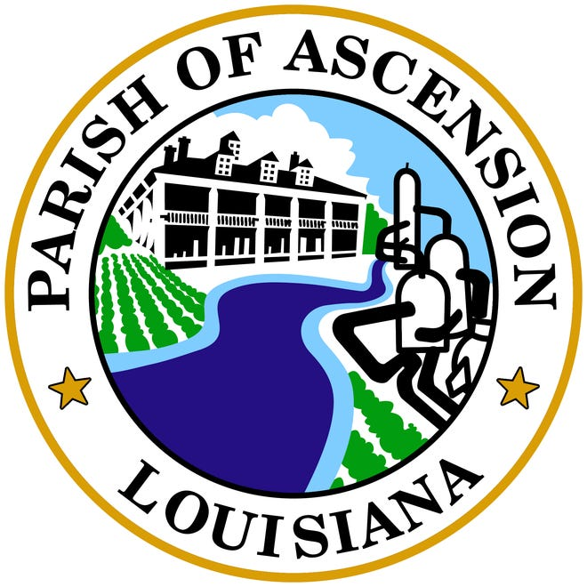 Until further notice, all meetings of the Ascension Parish Council and all Committee meetings will be by video teleconference only.