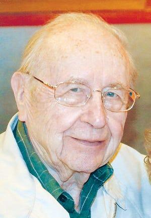 William 'Bill' McGill Vaden