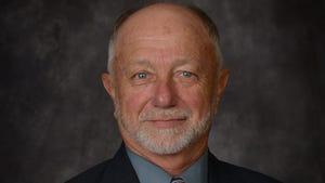 Grosse Tete Mayor Mike Chauffe