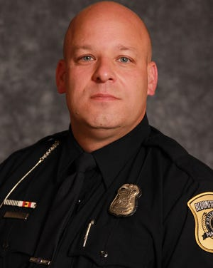 Sgt. Steven Splan. (Bloomfield Township Police Department)