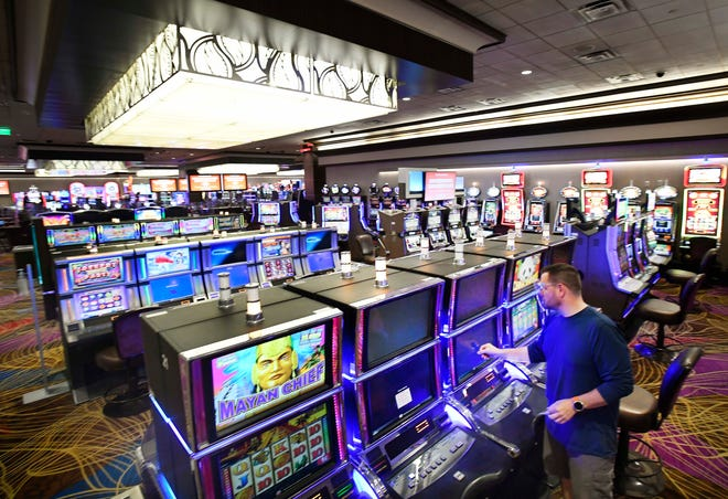 What you need to know if you plan to go to Detroit's casinos during  coronavirus