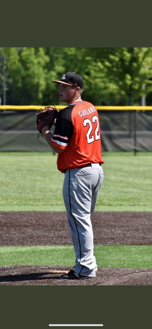 Tecumseh's Sam Garland has committed to NCAA Division I Purdue Fort Wayne