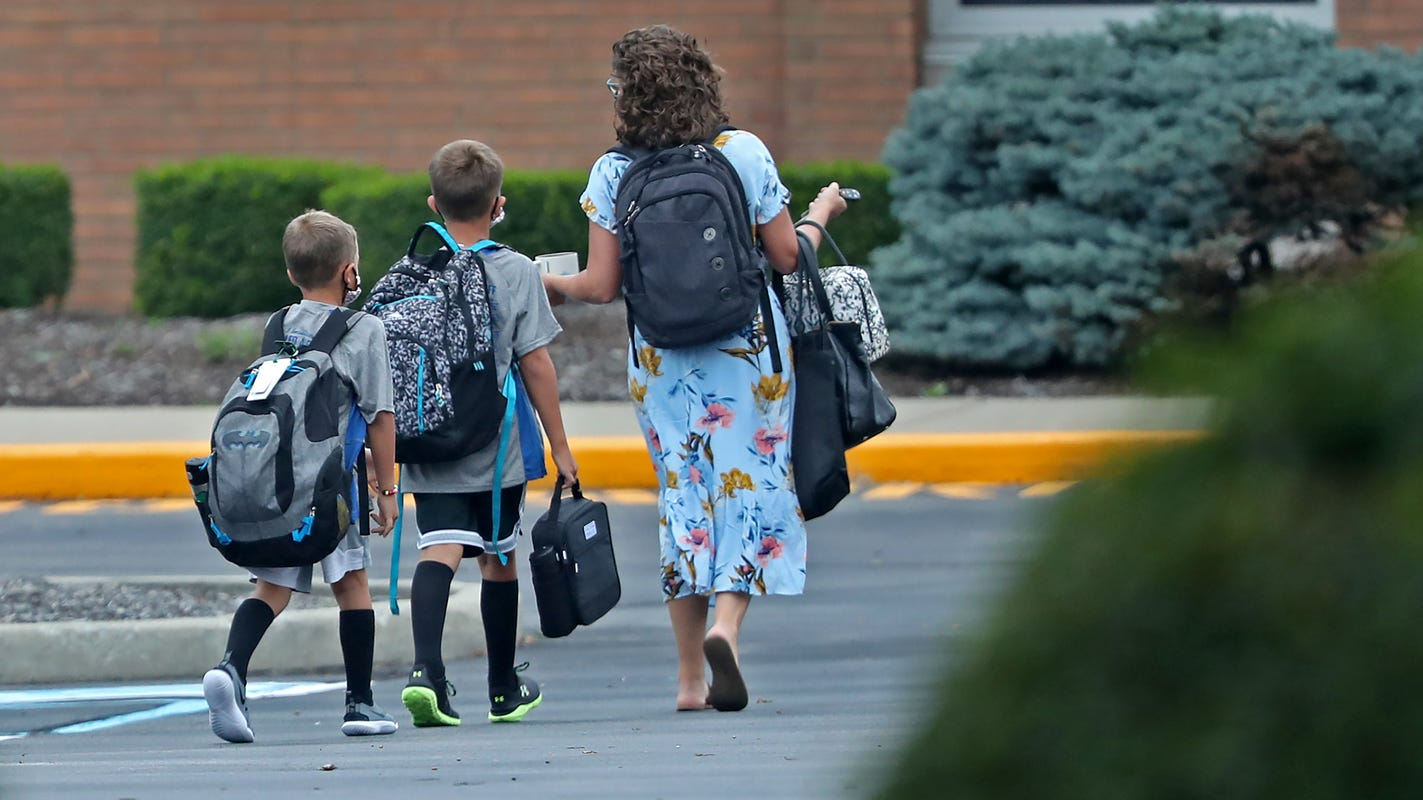 Here's what to know about school coronavirus screenings