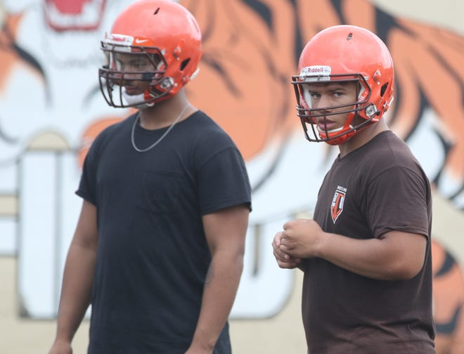 The Mansfield Senior Tygers learned their 2020 high school football schedule on Tuesday evening.