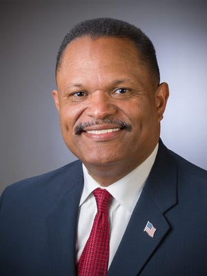 Third District Attorney John Belton