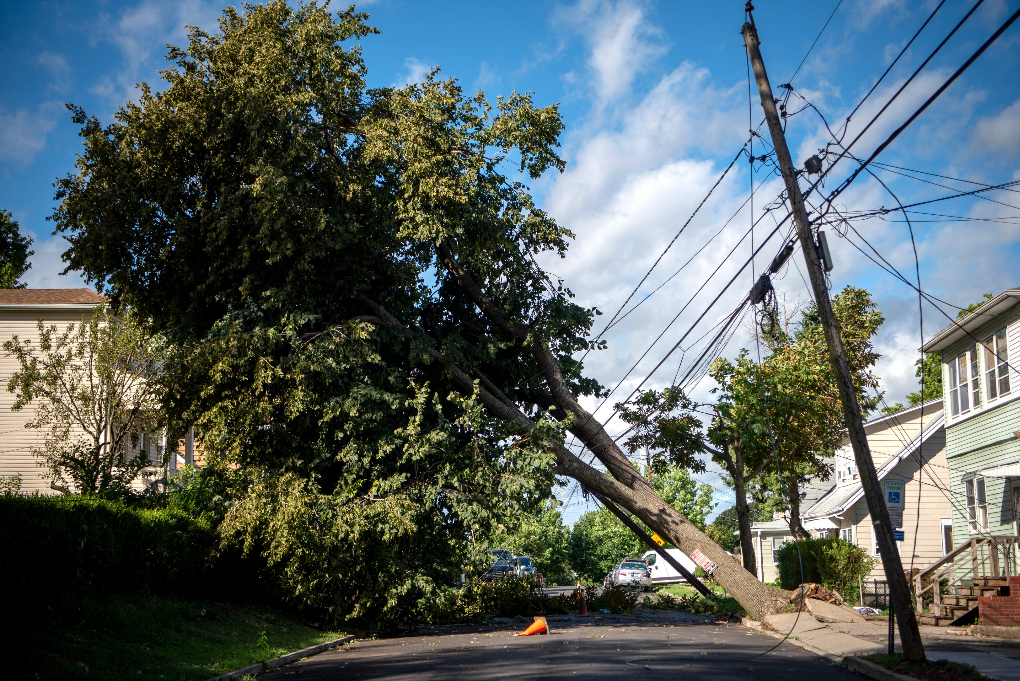 Hurricane Isaias: Hurricane activity will continue as season nears...