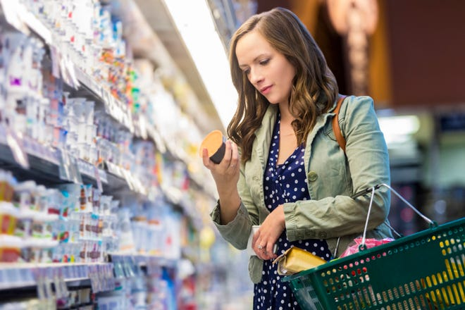 Understanding how to read a nutrition label can lead to healthier food choices.