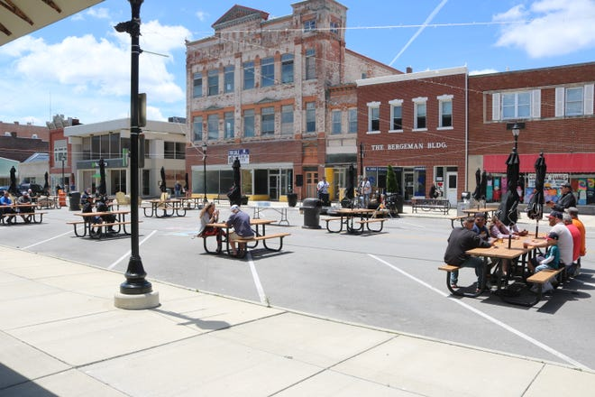 According to the advisory issued by Main Street Port Clinton on Monday, a person who tested positive attended the RiverFront Live performance at Meals on Madison in downtown Port Clinton on Friday, July 24.