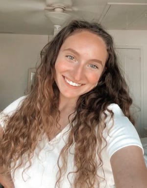 Junior Milana Schechtman, of Dallastown Area High School is the 2020 winner of the York County Distinguished Young Women competition. She will compete in the virtual statewide competition Aug. 22.