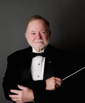Dois Pace was recently selected for membership in the Texas Bandmasters Hall of Fame.