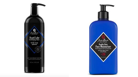 Yes, beauty products for men exist and yes, they're amazing.