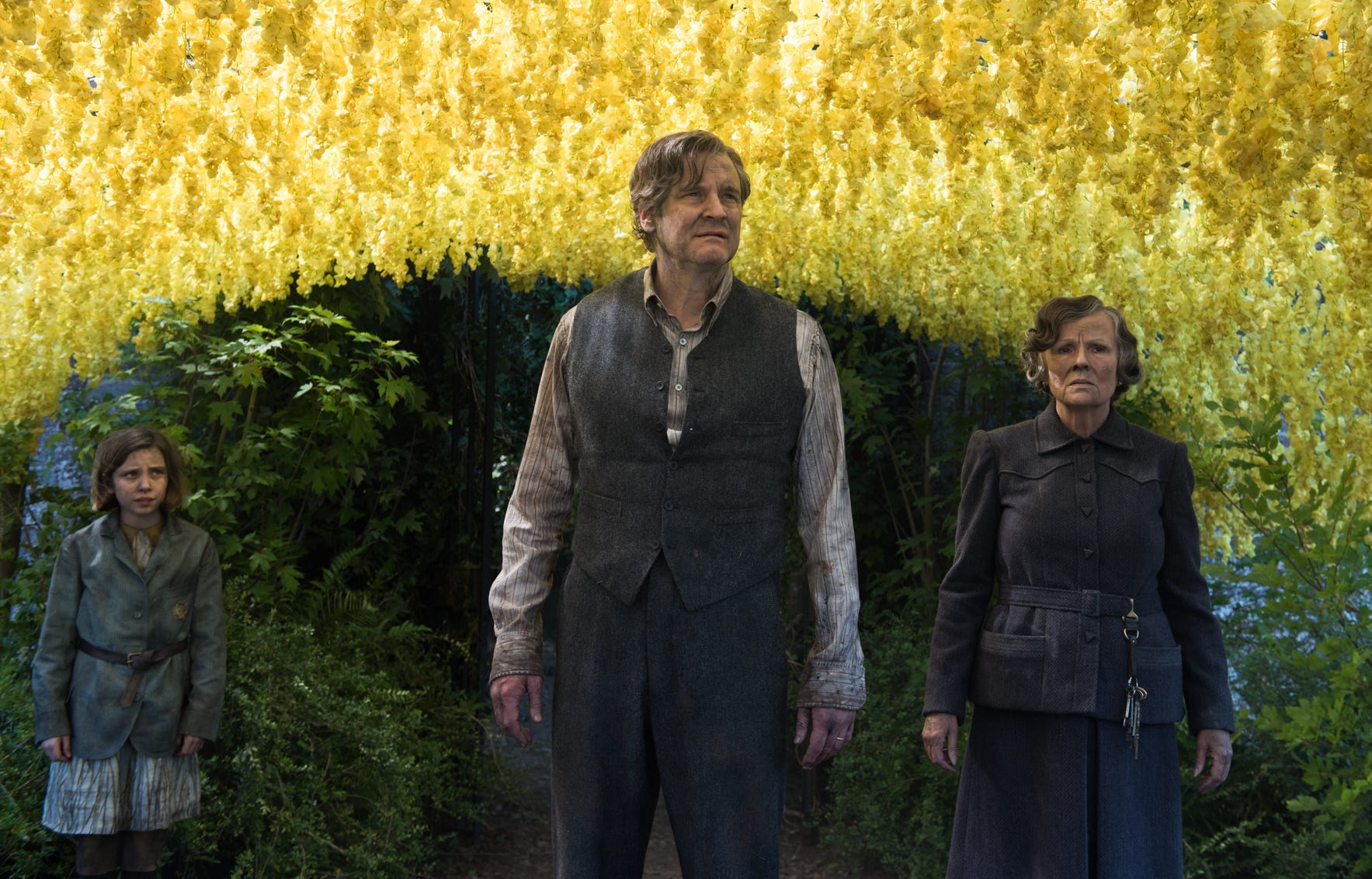 The new  Secret Garden  is a depressing remake you probably don t need right now