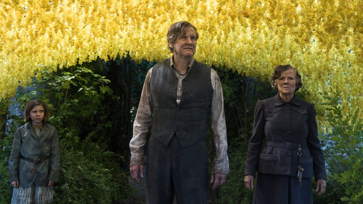 The Secret Garden Should You Watch The New Remake With Colin Firth