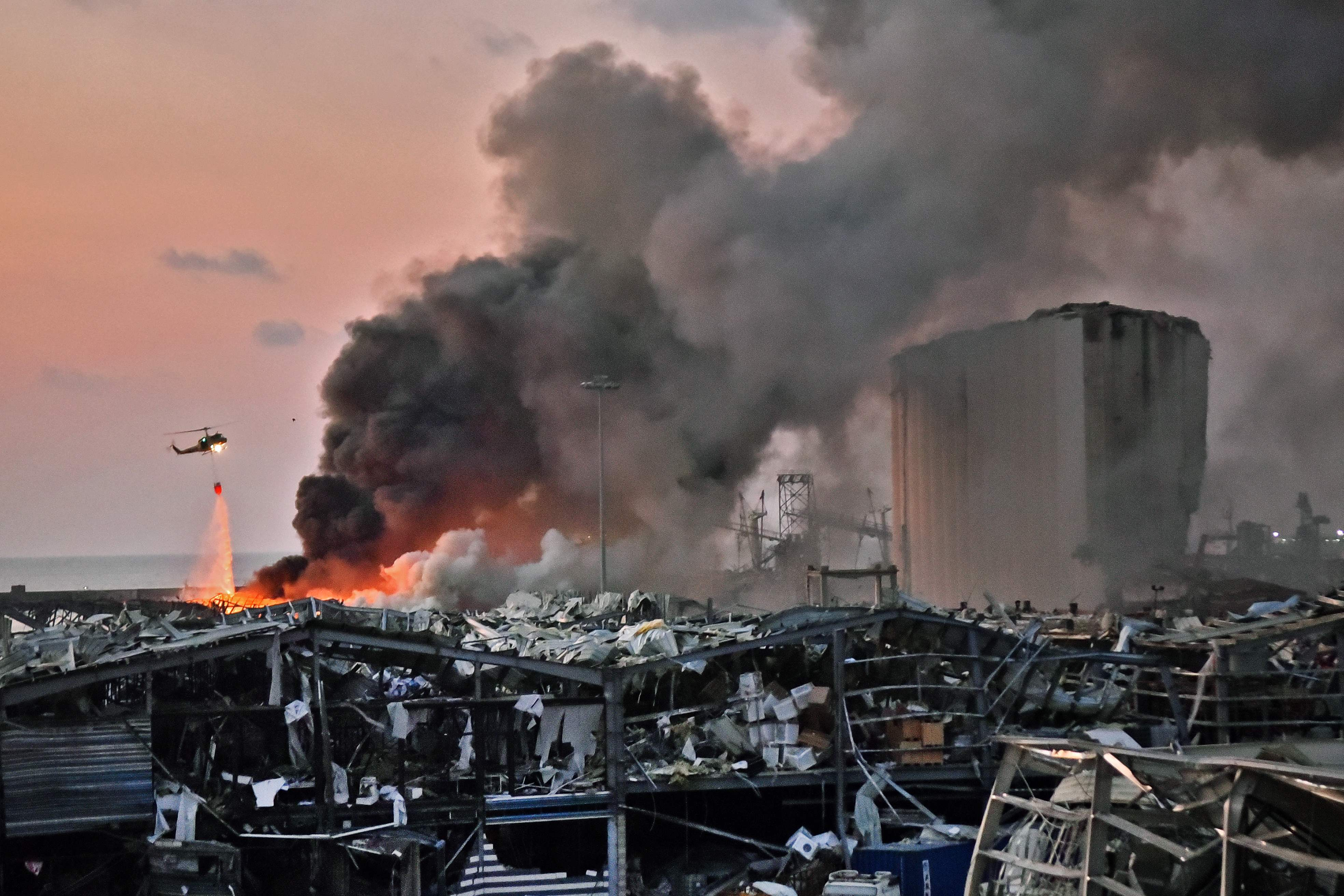 Port of Long Beach: US ports prioritize safety but aren`t immune...