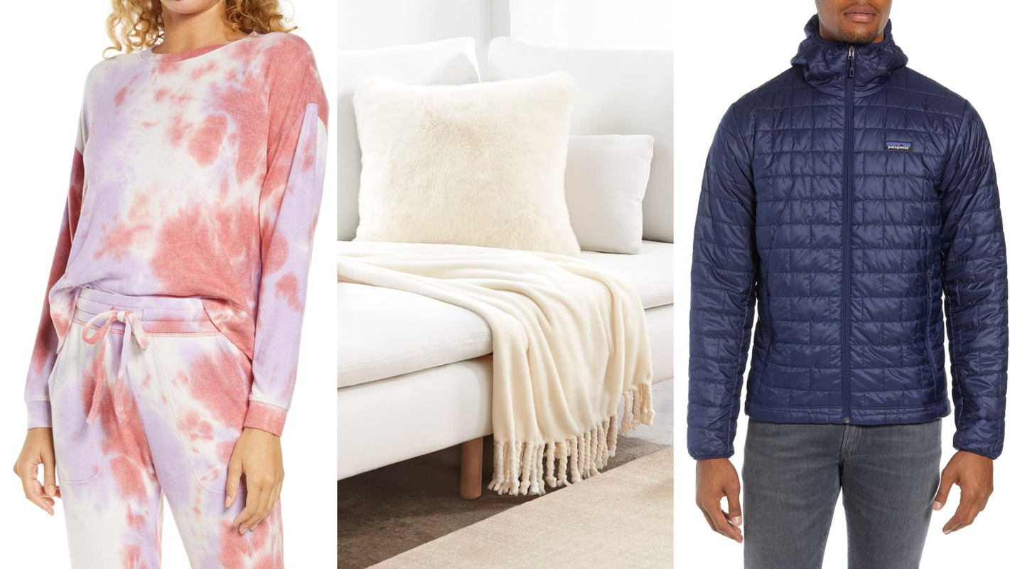 The 100 best deals from the Nordstrom Anniversary Sale on clothes, shoes, and more